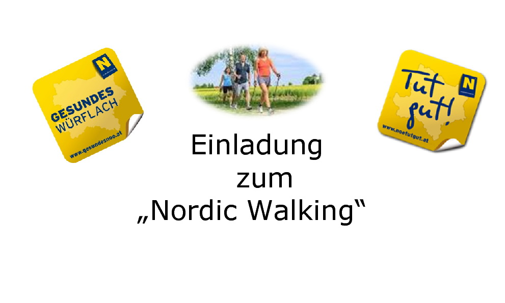 Nordic Walking zuzu