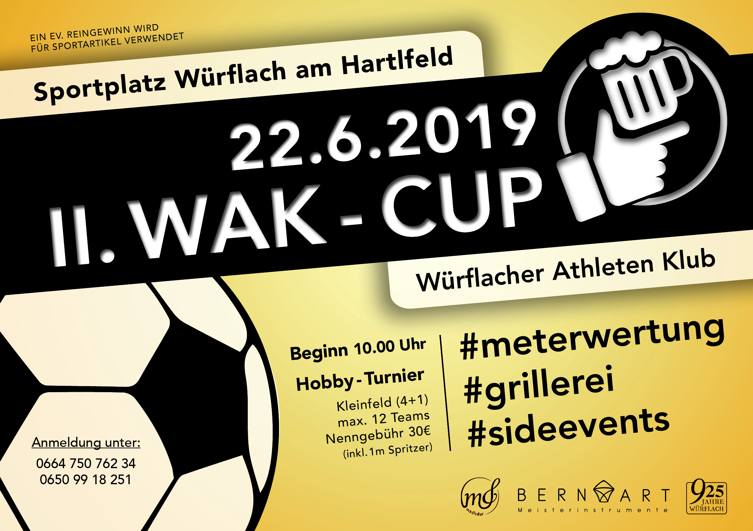 WAK Cup 2262019